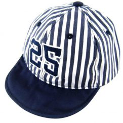 baby baseball cap new york