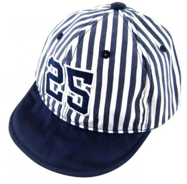 baby baseball cap new york
