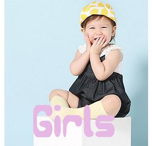 baby petje meisje