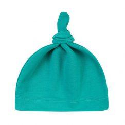 newborn baby muts turquoise